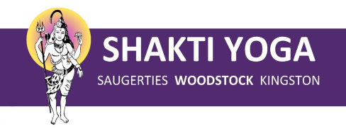 Shakti Yoga Studios  – Woodstock, Saugerties and  Kingston, New York